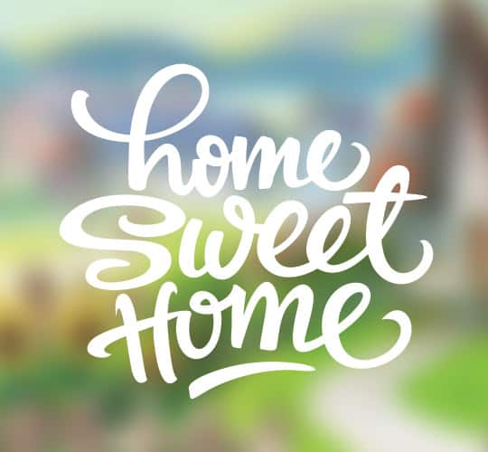 Home and Residence Scents
