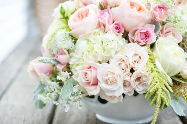 Best scented flowers aroma list