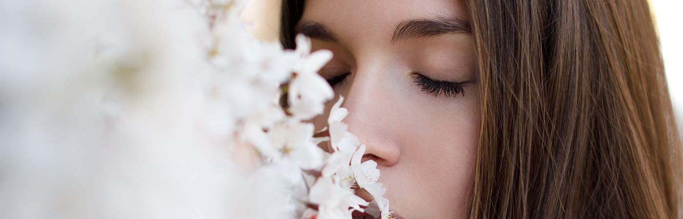 roses scent